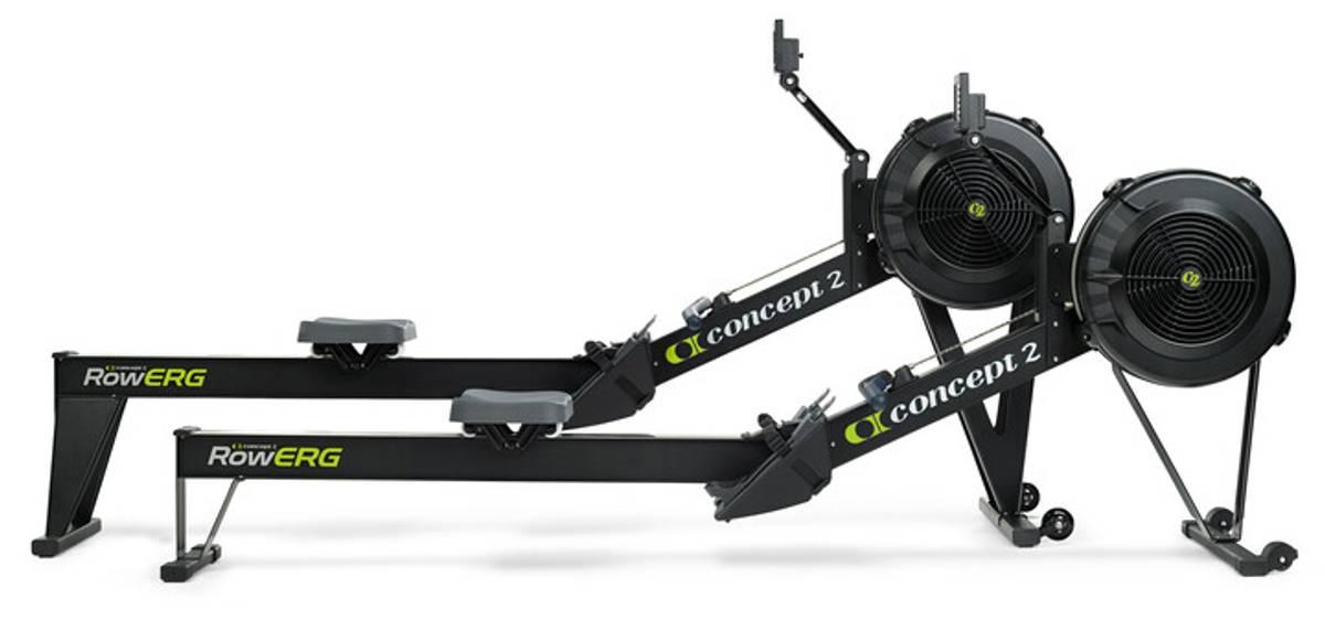 Concept2 RowErg PM5